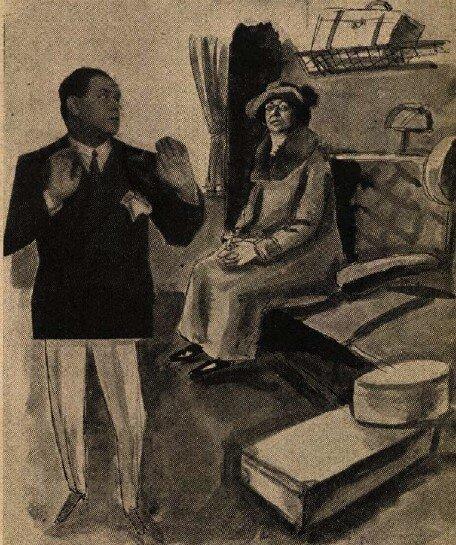 Színházi Élet, 1931/ 37. 23. ADT