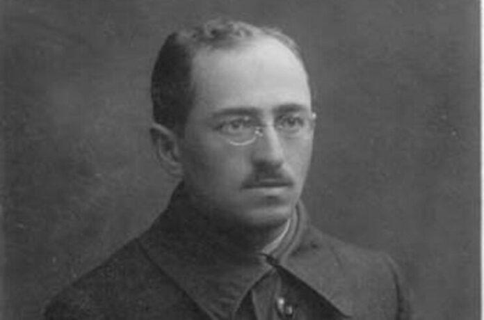 Branyiszlau Taraskevics - fotó: Wikipédia
