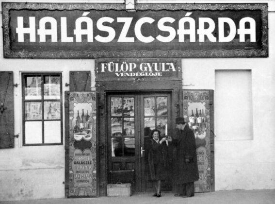 Szeged,1942 / Fortepan