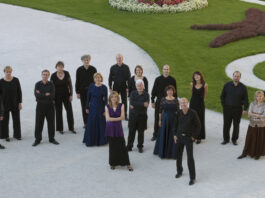 Capella Savaria Telemann koncertje - forrás: Régi Zenei Napok