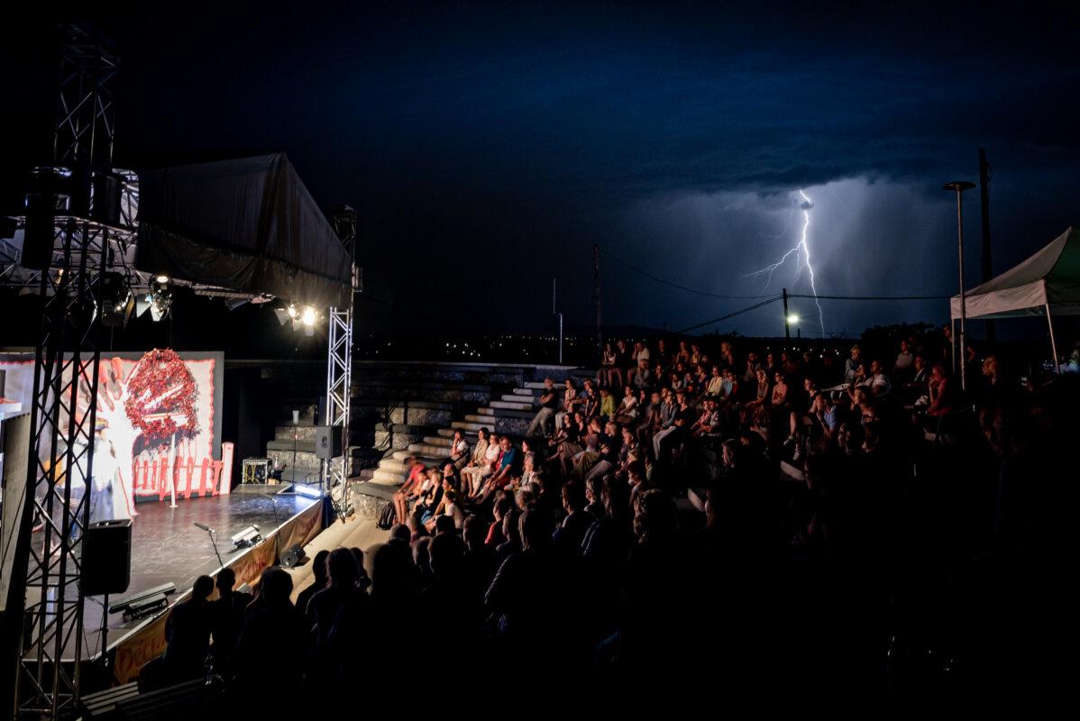 Déryné Fesztivál - fotó: Gádoros Márk / VízióMédia