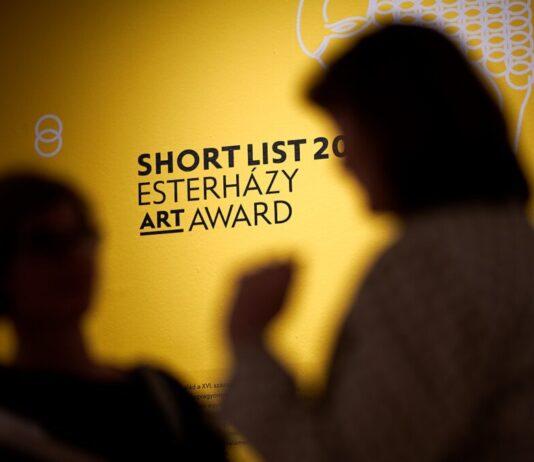 Esterházy Art Award