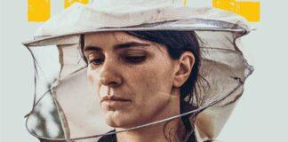 Hive poszter - forrás: CineFest Miskolci Nemzetközi Filmfesztivál