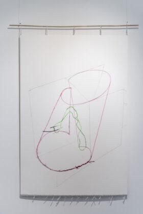 Nagy Imre alkotásai - forrás: NOW Esterházy Contemporary