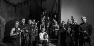 Kremerata Baltica együttes - fotó: Paolo Pellegrin / Fesztivál Akadémia