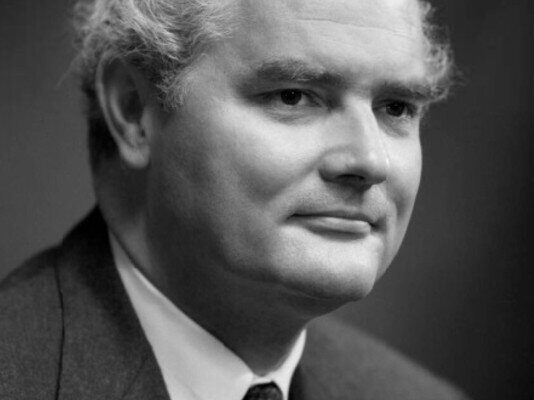 Lord Rothermere - forrás: National Portrait Gallery