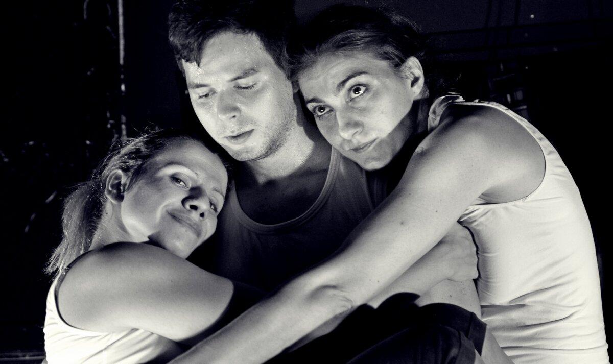 Maradok maradni - fotó: Pongó Gábor