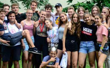 A People Team tábora