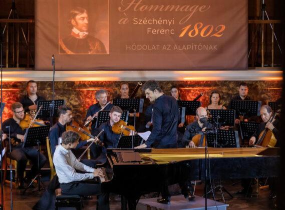 Széchenyi Művészeti Fesztivál
