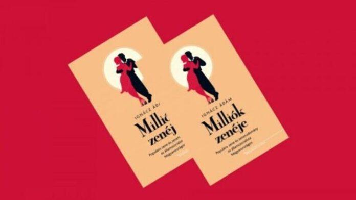 Milliók zenéje – Populáris zene és zenetudomány az államszocialista Magyarországon