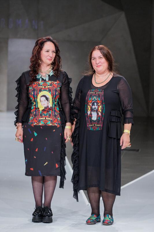 Varga Helena és Varga Erika