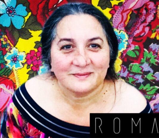 Varga Erika, a Romani Design alapítója