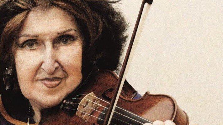 Ida Haendel, a hegedű nagyasszonya