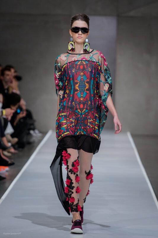 Romani Design: Rebel Spirit collection