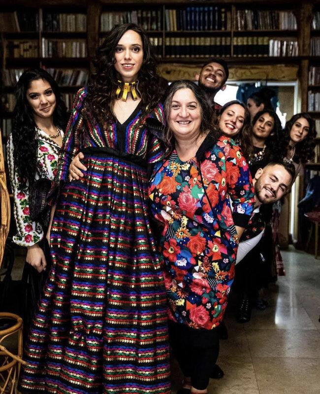 Romani Talent Program
