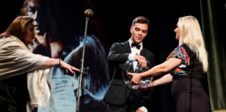 Marton Éva Nemzetközi Énekverseny sorsolása - fotó: Zeneakadémia, Mudra László