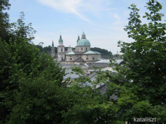 A kilátás - fotó: Kocsis Katalin / Kataliszt