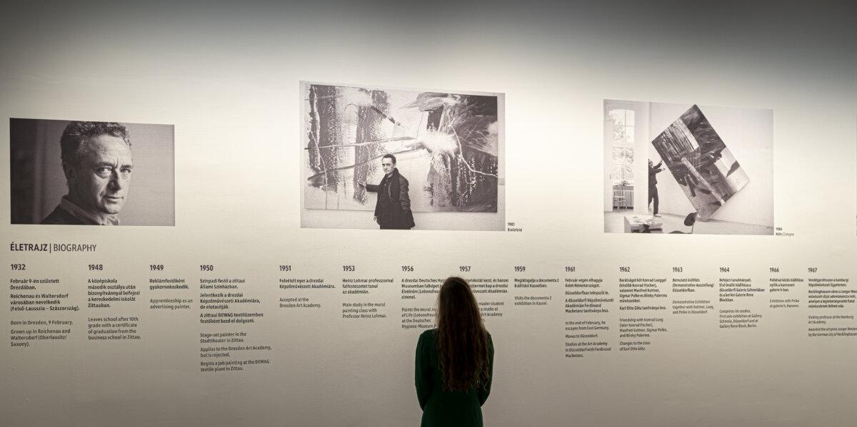 Szépművészeti Múzeum - Magyar Nemzeti Galéria - Fotó: Szántó András