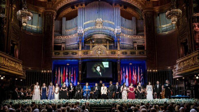 Marton Éva Nemzetközi Énekverseny - fotó: Mudra László / Zeneakadémia