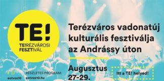 TE!rézvárosi Fesztivál