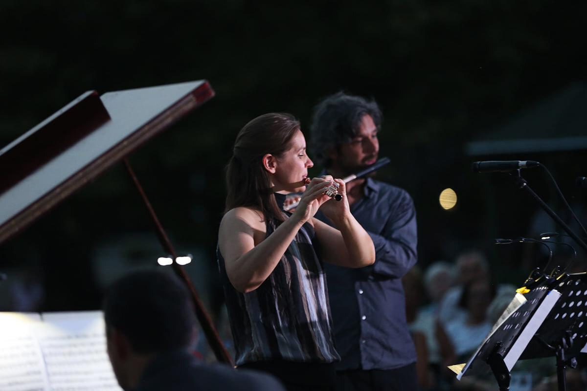 Bodoky Gergely és Simone Bodoky