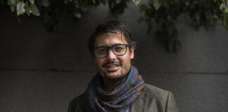 Csoóri Sándor Sündi - fotó: Barcsik Géza