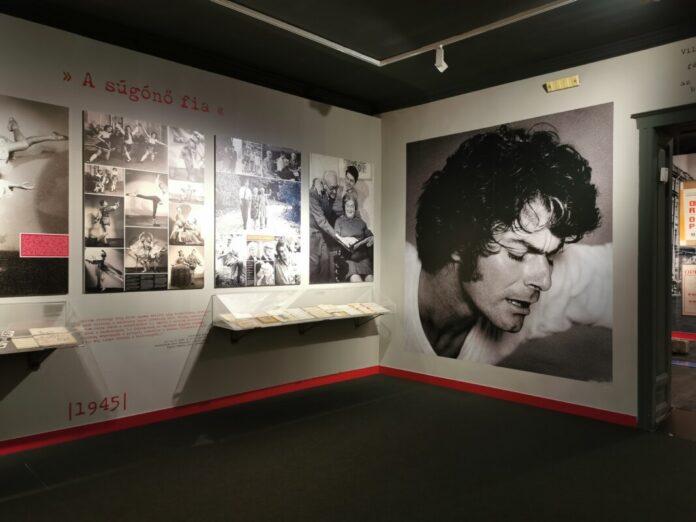 Róna Viktor kiállítás - forrás: OSZMI - fotók: Halász Tamás