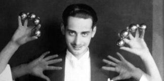 Rodolfo 1931-ben