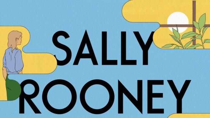 Sally Rooney: Hová lettél, szép világ - forrás: 21. Század Kiadó