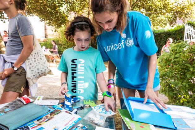 UNICEF - Fotó: Boltresz Attila