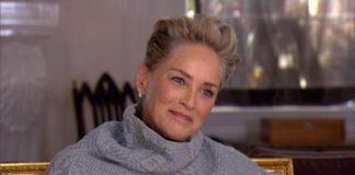 Sharon Stone - forrás: YouTube