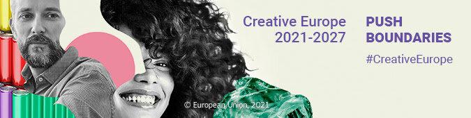 kreatív európa