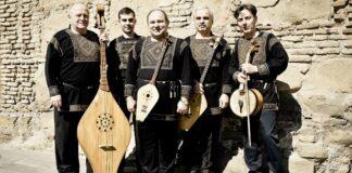 Quintet Urmuli - forrás: Liszt Ünnep