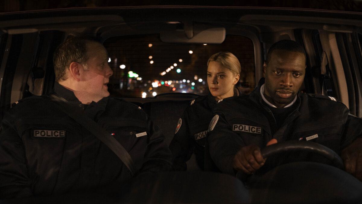 Police - forrás: Frankofón Filmnapok