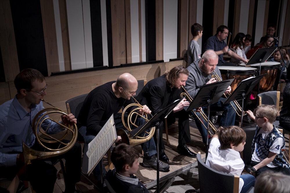 Beethoven-projekt 2.0 - forrás: ÓDZ / fotó: Valuska Gábor