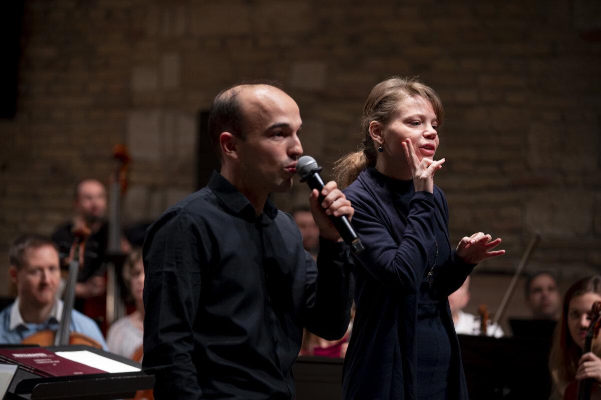 Közös Hang – Zenével az integrációért - forrás: ÓDZ / fotó: Valuska Gábor