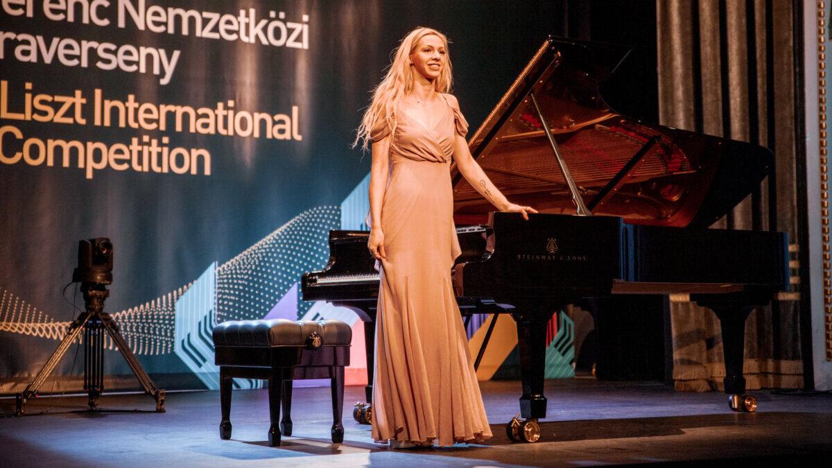 Jön a második forduló – videóinterjú a Liszt-verseny tehetségeivel
