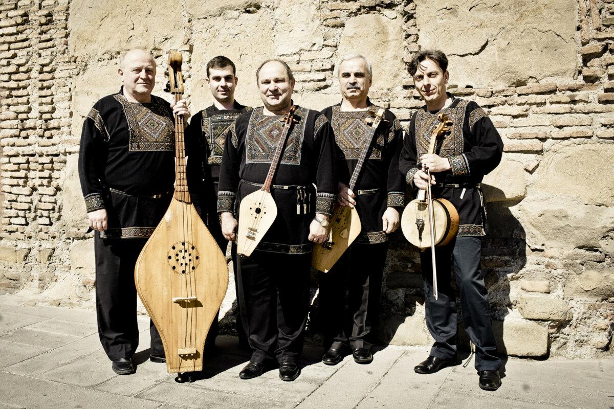 Quintet Urmul