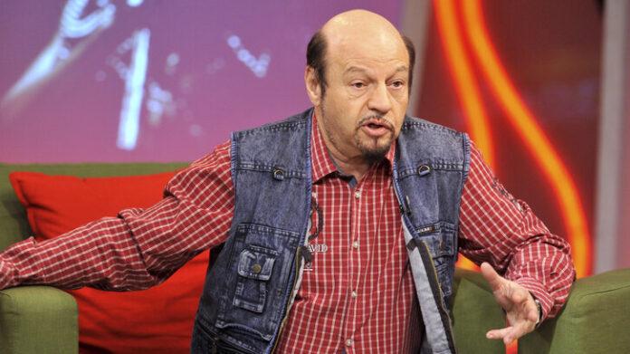 Kerényi Miklós Gábor - fotó: Zih Zsolt / MTI