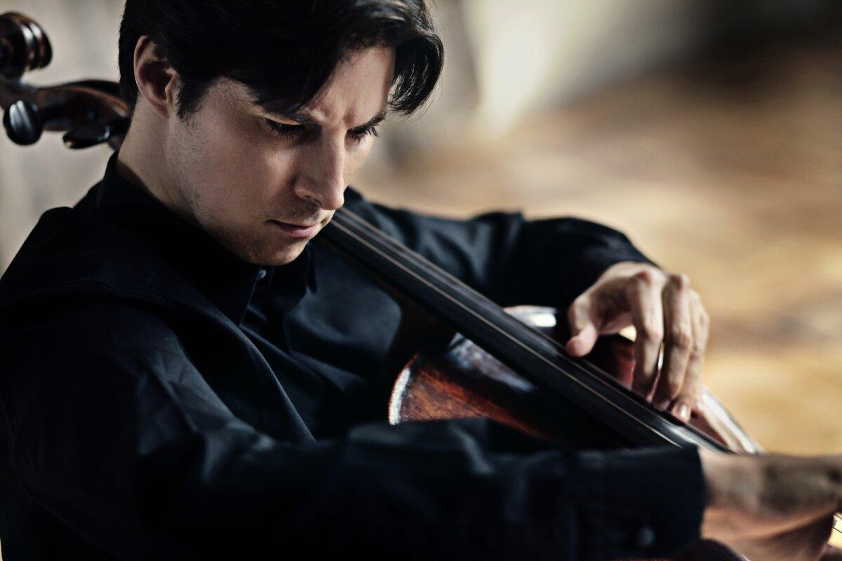 Daniel Müller-Schott - forrás: Pannon Filharmonikusok