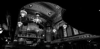 A Liszt Ferenc Nemzetközi Zongoraverseny a Zeneakadémián - forrás: Filharmónia Magyarország
