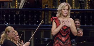 Olga Kern - forrás: Filharmónia Magyarország