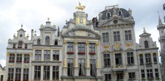 L'Étoile, Le Cygne, L'Arbre d'Or, La Rose and Le Mont Thabor - forrás: wikipedia/Q. Keysers