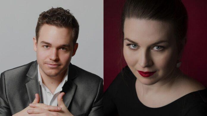 Karosi Júlia, Molnár Viktor