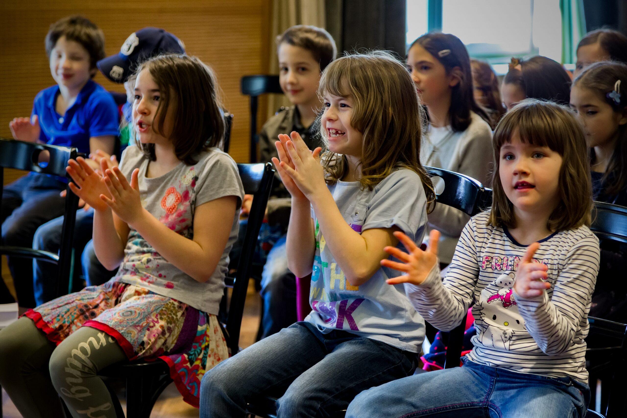 Liszt Kukacok Akadémiája az Átlátszó Hang Újzenei Fesztiválon
