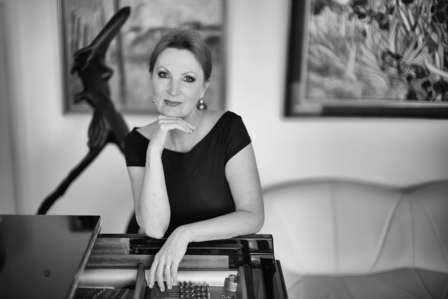 Mūza Rubackytė - Fotó: Pla y Christine De Lanoe