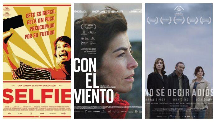 Spanyol filmek - forrás: Cervantes Intézet