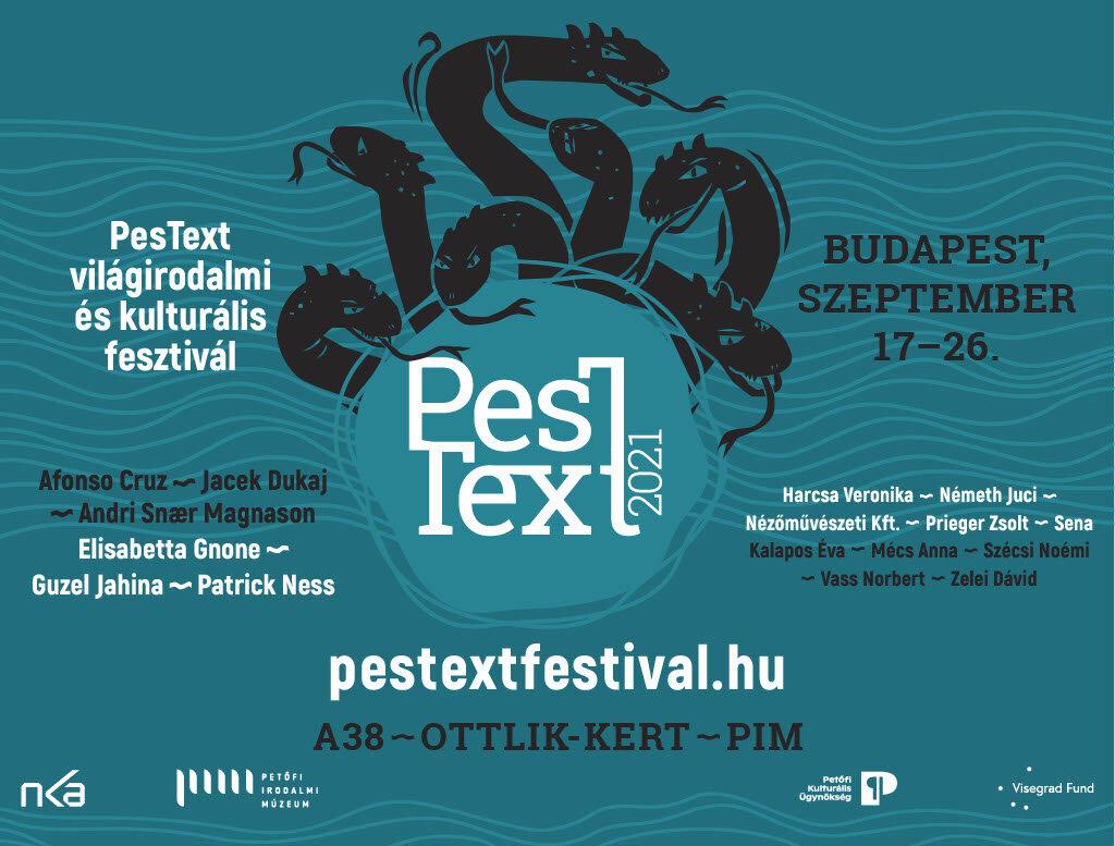 PesText fesztivál