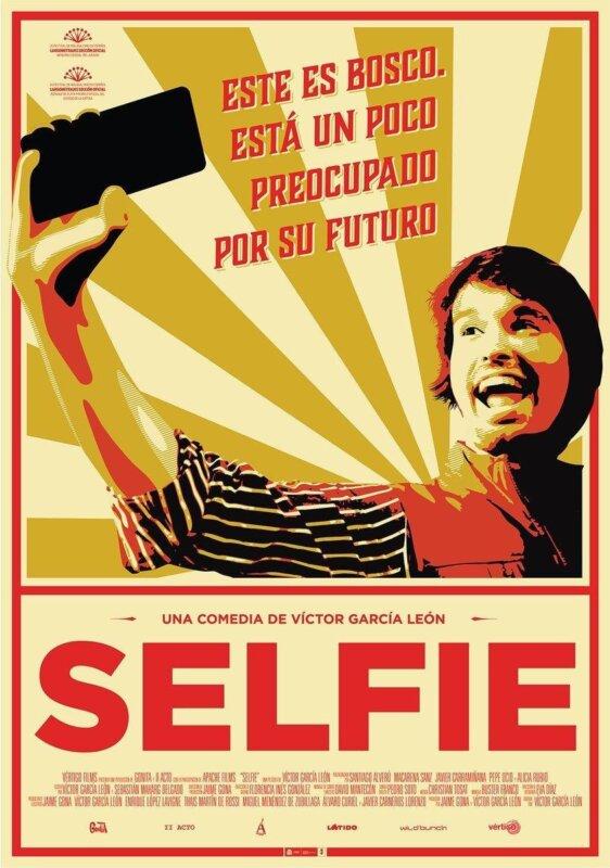 Selfie - forrás: Cervantes Intézet