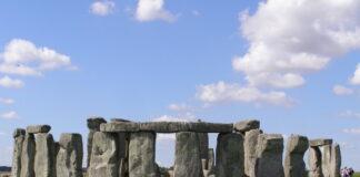 Stonehenge - forrás: wikipedia